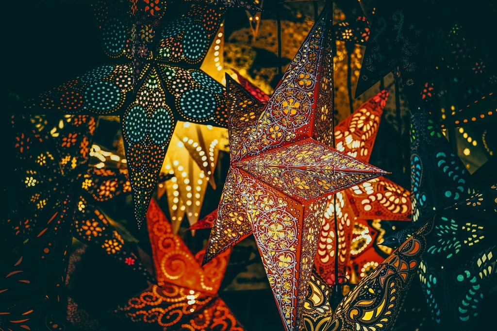 Julemarked proppet med lokal kunst og håndverk! 11.-13.des
